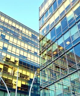 IT-Konzepte für Öffentliche Verwaltung und Health Care