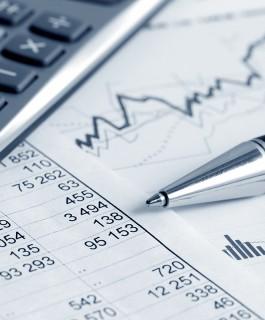 IT-Konzepte für Finanzwesen + Versicherungen