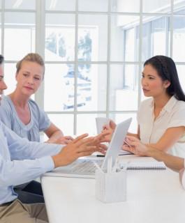 Wissen über Menschen macht IT-Business effizen